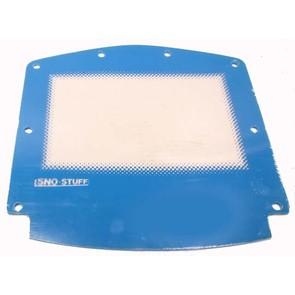 454-400-13 - Lightshield Ski-Doo Clear W/Blue Graphics