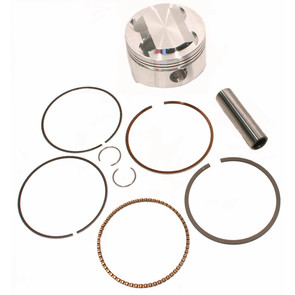 4574M07400 - Wiseco Piston for Honda 300EX Std size