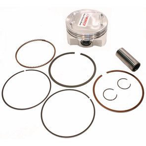 "4677M09250 - Wiseco Piston for Polaris 500 4 stroke engines. .020"" oversize"