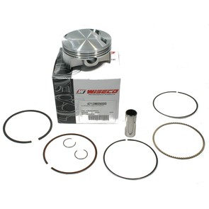 4713M09000-W1 - Wiseco Piston for Suzuki Z400. Std size