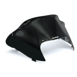 479-178-50 - Arctic Cat Low Flared Windshield Solid Black