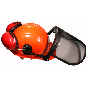483 - Safety Helmet (complete)