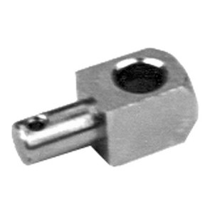 5-10813 - Exmark Short Swivel.