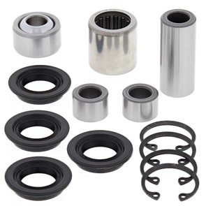 50-1012 Kawasaki Aftermarket Front Upper & Lower A-Arm Bearing & Seal Kit for Some 1987-2004 250 & 300 Model ATV's