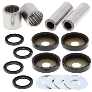 50-1018 Suzuki Aftermarket Front Upper & Lower A-Arm Bearing & Seal Kit for 1987-1992 LT-250R,S Model ATV's