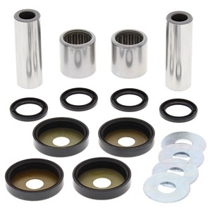 50-1030 Suzuki Aftermarket Front Upper & Lower A-Arm Bearing & Seal Kit for 1987-1990 LT-500R Model ATV's