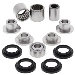 50-1031 Aftermarket Front Lower A-Arm Bearing & Seal Kit for Some 2002-2013 Kawasaki & Suzuki 650 & 700 Model ATV's