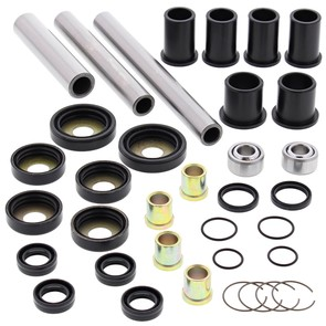50-1035 Honda Aftermarket Rear Independent Suspension Bearing & Seal Kit for 2003-2018 TRX650, 680 Rincon Model ATV's
