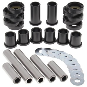50-1041 Suzuki Aftermarket Rear Independent Suspension Bearing & Seal Kit for 2005-2007 LTA-450X & 700X King Quad ATV's
