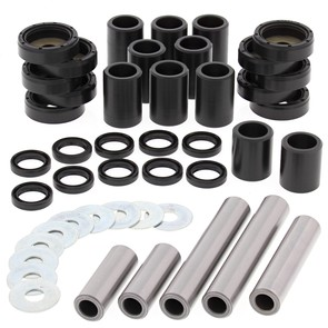 50-1075 Suzuki Aftermarket Rear Independent Suspension Bearing & Seal Kit for Most 2008-2018 LT-A500 & 700 Model ATV's