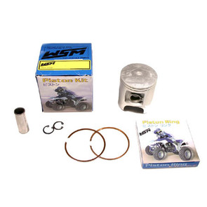 "50-210-05 - ATV .020"" (.5 mm) Over Piston Kit For Honda TRX250R 87-89"