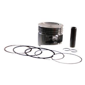 """50-221-07 - ATV .040"""" (1.0 mm) Piston Kit For 81-86 Honda ATC 200E/ES/M/S"""