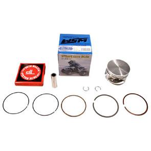 "50-225-06 - ATV .030"" (.75 mm) Piston Kit for 97-02 Honda TRX250 Recon & more"