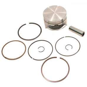 "50-400-07 - ATV .040"" (1.0 mm) Piston Kit for many Suzuki 230 models."