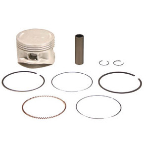 "50-536-06 - ATV .030"" (.75 mm) Piston Kit For '85-01 Yamaha YFM 80"