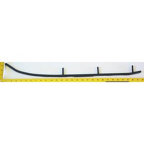 "505-205 - 4"" X-Calibar Carbide Runners. Fits 97 & newer Polaris models w/composite skis exc Accu-Trak, Accu-Trak 2 & Sidehiller 2 (Sold as pair.)"