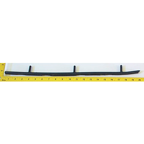 "505-422 - 4"" X-Calibar Carbide Runners. Fits 85-96 Ski-Doo Steel Skis ""F"" Series. (Sold as pair.)"