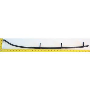 "506-205 - 6"" X-Calibar Carbide Runners. Fits 97 & newer Polaris models w/composite skis exc Accu-Trak, Accu-Trak 2 & Sidehiller 2 (Sold as pair.)"