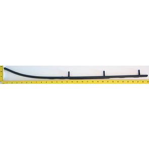 """507-204 - 8"""" X-Calibar Carbide Runners. Fits all 88-05 Polaris models with steel skis. (Sold as pair.)"""