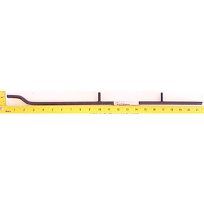 510-418 - Ski-Doo Wearbar. Fits 78-95 Alpine, 79-81 Blizzard 5500, 80-82 Blizzard 7500, 80-84 Everest F/C, 82-83 Nordik, 85- Tundra LT. (Sold each.)