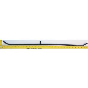 """515-111 - Arctic Cat Hardbars. Fits 85-91 Arctic Cat. 31"""", 1 stud. (Sold as pair.)"""