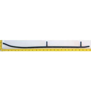 "515-426 - Ski-Doo Hardbars. Fits 95-05 Ski-Doo Steel Skis ""S"" Series w/o PCS. (Sold as pair.)"