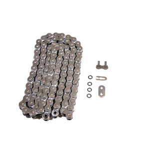 520O-RING-86-W1 - 520 O-Ring Motorcycle Chain. 86 pins