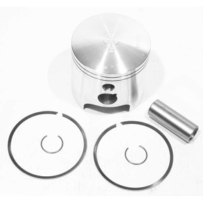536M07400 - Wiseco Piston for Polaris 250cc 2 Stroke .080 oversize