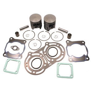 "54-520-13 - ATV .030"" (.75 mm) Top End Rebuild Kit for YFZ 350T Banshee"