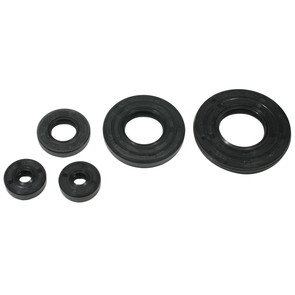 Oil seal set for many 88-99 Ski-Doo Snowmobiles with 467, 537, 582, 643 & 670 engines