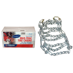 41-5577 -  MaxTrac Tire Chains 24 x 12 x 12