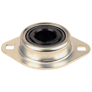 9-5619 - Fan Bearing W/Flange