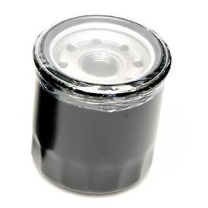 FS-708 - Black Spin-On Oil Filter for Polaris ATVs