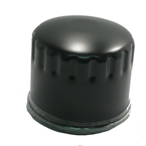 5703-0275 - Black Spin-on Oil Filter for Bombardier/Can-AM ATVs.