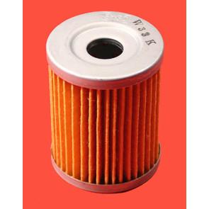 FS-701-H2 - Oil Filter Element for many 125-300cc Suzuki ATVs.