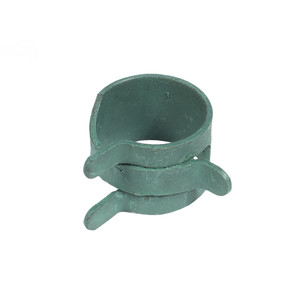 """20-5904 - Hose Clamp For 1/4"""" Tubing"""