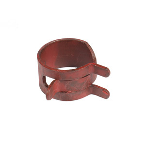 """20-5905 - Hose Clamp For 1/4"""" Nitrile"""