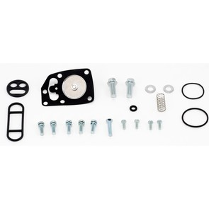 60-1043 Suzuki Aftermarket Fuel Tap Repair Kit for Some 2002-2004 LT-A400 and LT-F400 Model ATV's