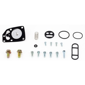 60-1048 Suzuki Aftermarket Fuel Tap Repair Kit for 2001-2002 LT-F500F Model ATV's