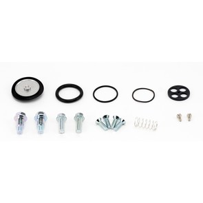 60-1077 Kawasaki Aftermarket Fuel Tap Repair Kit for Most 2005-2013 KVF650 & KVF750 Model ATV's