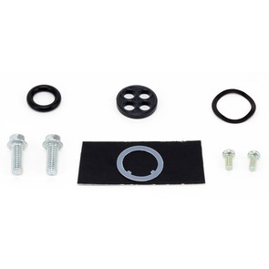 60-1100 Honda Aftermarket Fuel Tap Kit for 1985, 1986 ATC250R 3 Wheeler's & Various 1980-2007 CR Model Dirt Bikes
