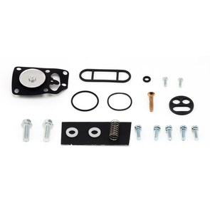 60-1121 Aftermarket Fuel Tap Repair Kit for 2004-2006 Arctic Cat 400 DVX & 2003-2005 Suzuki LT-Z400 Model ATV's