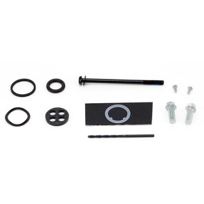 60-1201 Honda Aftermarket Fuel Tap Repair Kit for Some 1995-2018 TRX250, 350, 400, 450, 500, and 650 Model ATV's