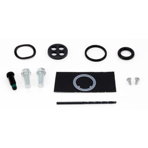60-1203 Honda Aftermarket Fuel Tap Repair Kit for Most 2005-2014 TRX420 & TRX500 Model ATV's
