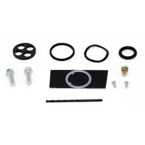 60-1204 Honda Aftermarket Fuel Tap Repair Kit for 2004-2007 TRX450R & TRX450ER Model ATV's