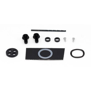 60-1209 Honda Aftermarket Fuel Tap Repair Kit for 1975-1984 FL250 & GL1000 and GL1100 Gold Wing Model ATV's & Motorcycle's