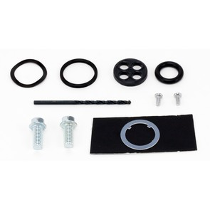 60-1218 Honda Aftermarket Fuel Tap Repair Kit for 1996-2004 XR400R Model Dirt Bike's & 2001 TRX250EX Sportrax Model ATV