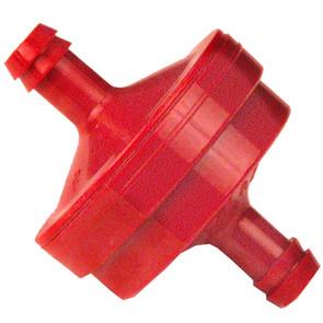 20-6000 - Fuel Filter Round In-Line