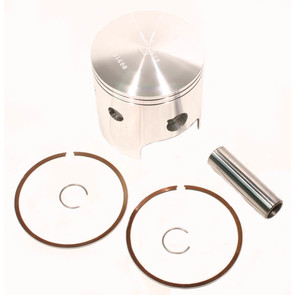 639M08100 - Wiseco Piston for Polaris 350cc 2 Stroke .040 oversize.
