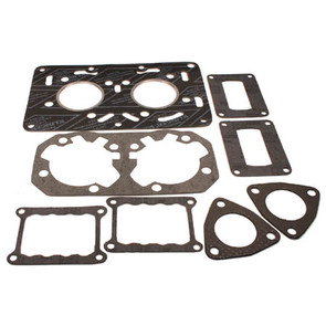 710050 - CCW Top Pro-Formance Gasket Set. 340 Liquid twin